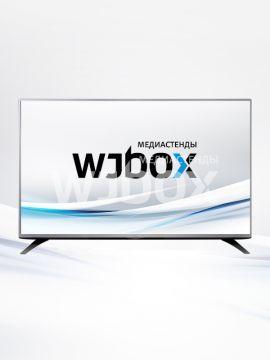Рекламный телевизор (монитор) LG 43