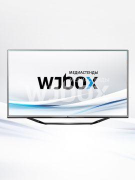 Рекламный телевизор (монитор) LG 65