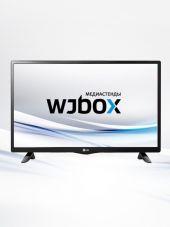 Рекламный телевизор (монитор) LG 32
