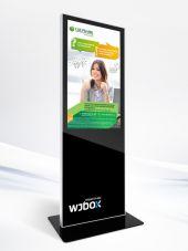 Видеостойка WJBOX WIFI 43 с удаленным управлением